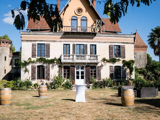 Le mariage de Simon et Nhu-Mai à Anglet, Pyrénées-Atlantiques 16