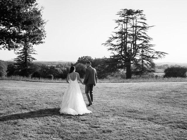 Le mariage de Simon et Nhu-Mai à Anglet, Pyrénées-Atlantiques 22