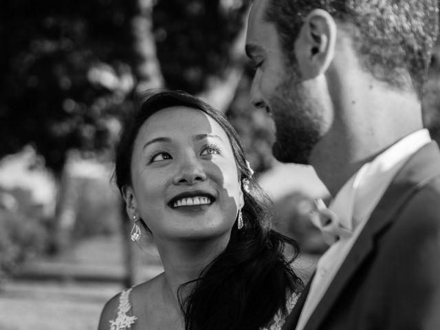Le mariage de Simon et Nhu-Mai à Anglet, Pyrénées-Atlantiques 24