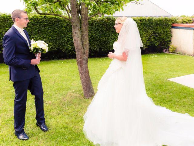 Le mariage de Matthieu et Hélène à Cappelle-la-Grande, Nord 21