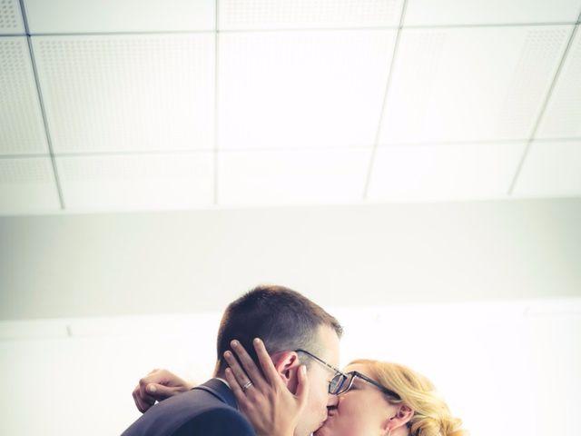 Le mariage de Matthieu et Hélène à Cappelle-la-Grande, Nord 38