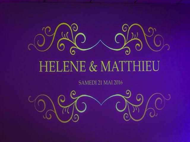 Le mariage de Matthieu et Hélène à Cappelle-la-Grande, Nord 43