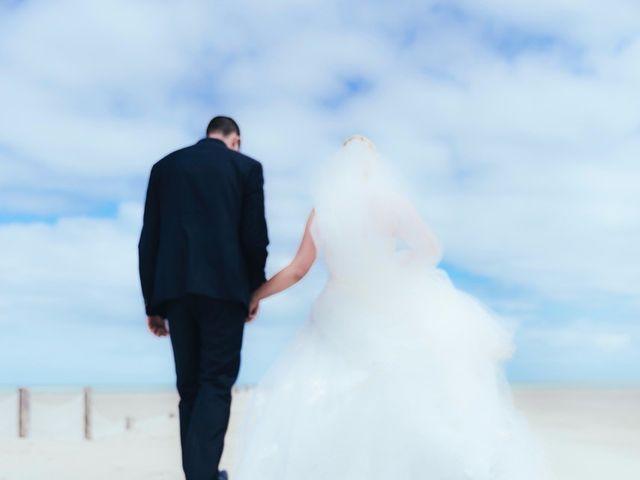 Le mariage de Matthieu et Hélène à Cappelle-la-Grande, Nord 53