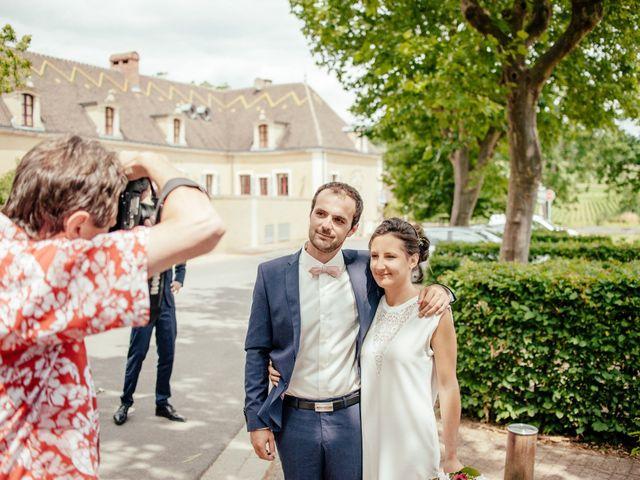 Le mariage de Jonnathan et Mathilde à Génelard, Saône et Loire 3