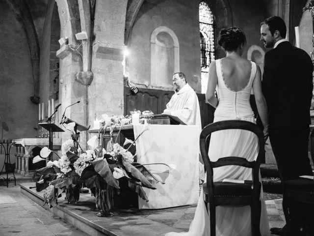 Le mariage de Jonnathan et Mathilde à Génelard, Saône et Loire 21