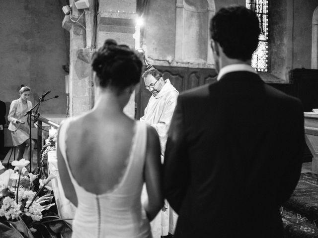 Le mariage de Jonnathan et Mathilde à Génelard, Saône et Loire 22