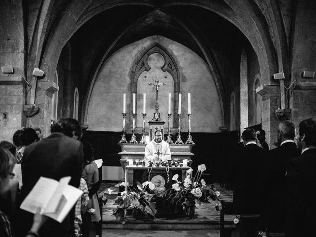 Le mariage de Jonnathan et Mathilde à Génelard, Saône et Loire 23