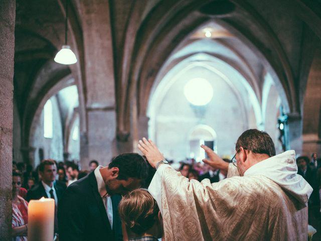Le mariage de Jonnathan et Mathilde à Génelard, Saône et Loire 26