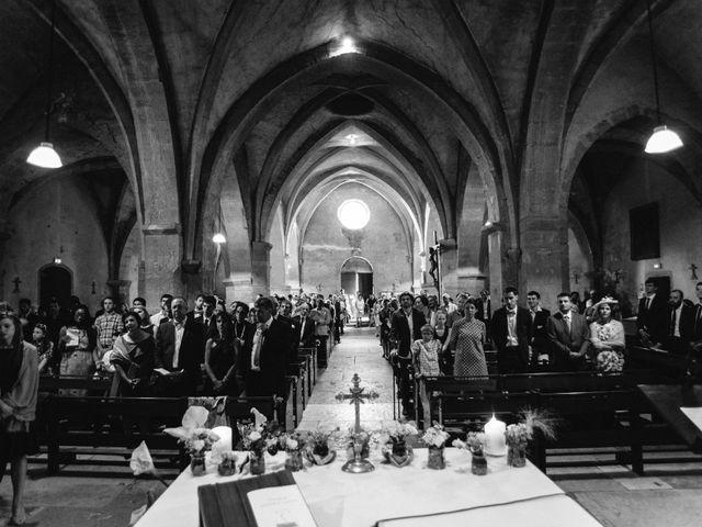 Le mariage de Jonnathan et Mathilde à Génelard, Saône et Loire 27