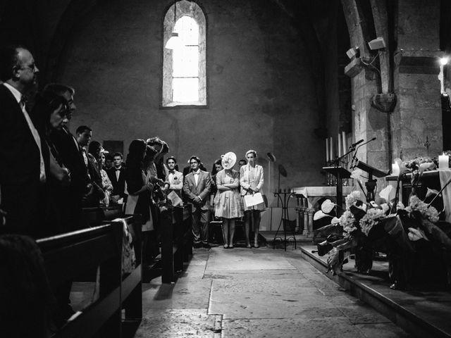 Le mariage de Jonnathan et Mathilde à Génelard, Saône et Loire 28