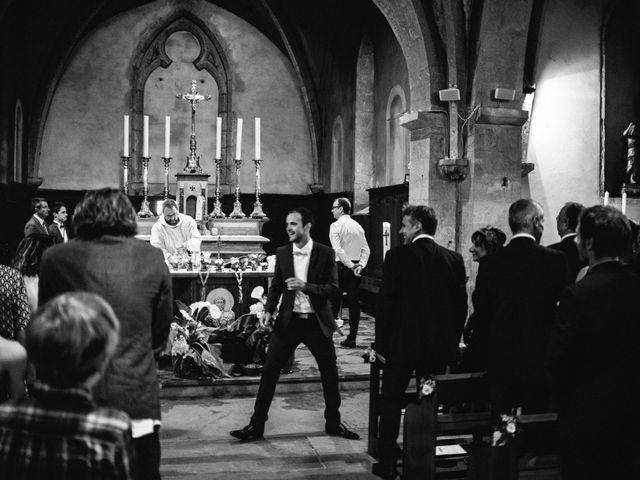 Le mariage de Jonnathan et Mathilde à Génelard, Saône et Loire 29