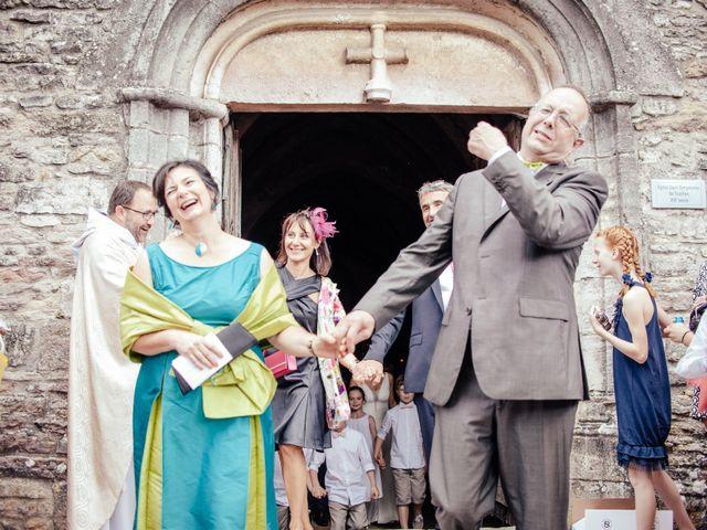 Le mariage de Jonnathan et Mathilde à Génelard, Saône et Loire 33