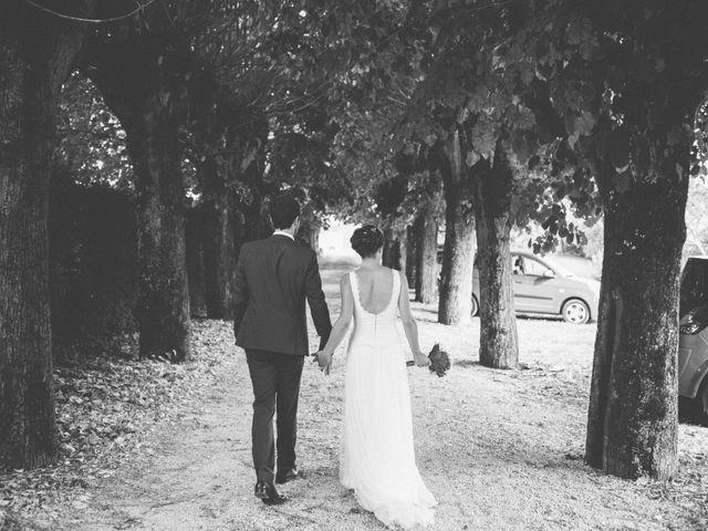 Le mariage de Jonnathan et Mathilde à Génelard, Saône et Loire 50