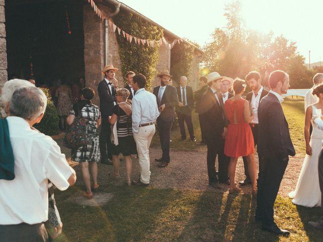 Le mariage de Jonnathan et Mathilde à Génelard, Saône et Loire 65