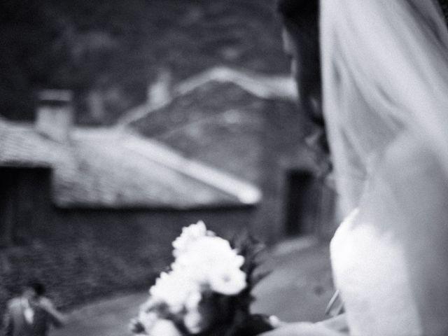 Le mariage de Julien et Tsunami à Villefranche-de-Conflent, Pyrénées-Orientales 7