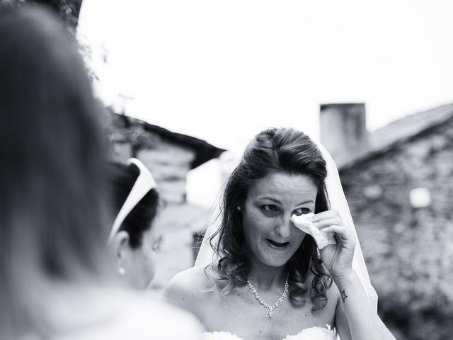 Le mariage de Julien et Tsunami à Villefranche-de-Conflent, Pyrénées-Orientales 12