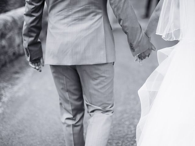 Le mariage de Julien et Tsunami à Villefranche-de-Conflent, Pyrénées-Orientales 14