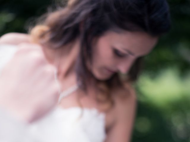Le mariage de Julien et Tsunami à Villefranche-de-Conflent, Pyrénées-Orientales 34