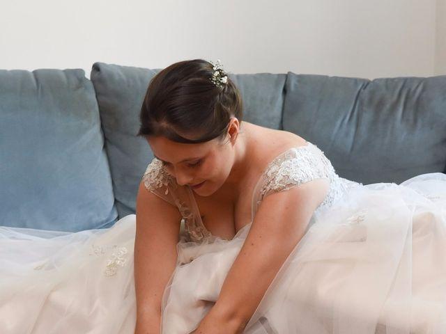 Le mariage de Sébastien et Emmanuelle à Corbeil-Essonnes, Essonne 5