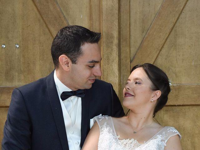 Le mariage de Sébastien et Emmanuelle à Corbeil-Essonnes, Essonne 10