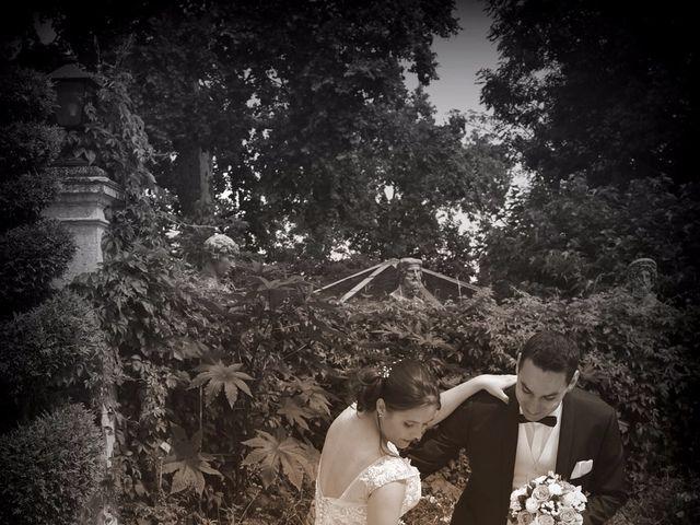 Le mariage de Sébastien et Emmanuelle à Corbeil-Essonnes, Essonne 11