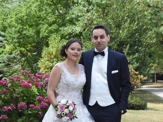 Le mariage de Sébastien et Emmanuelle à Corbeil-Essonnes, Essonne 12