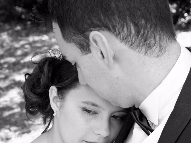 Le mariage de Sébastien et Emmanuelle à Corbeil-Essonnes, Essonne 13