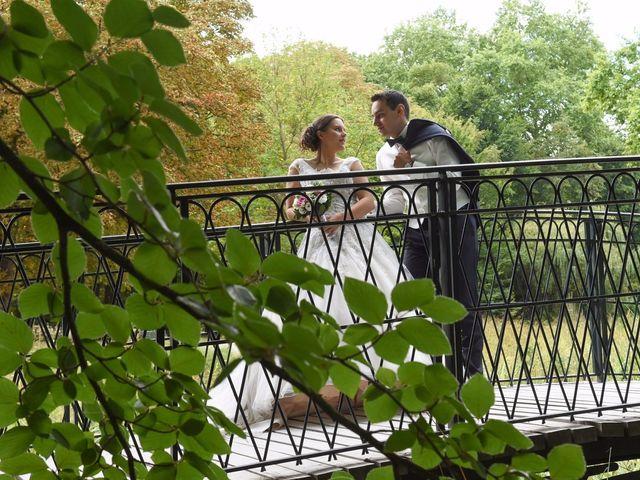 Le mariage de Sébastien et Emmanuelle à Corbeil-Essonnes, Essonne 14