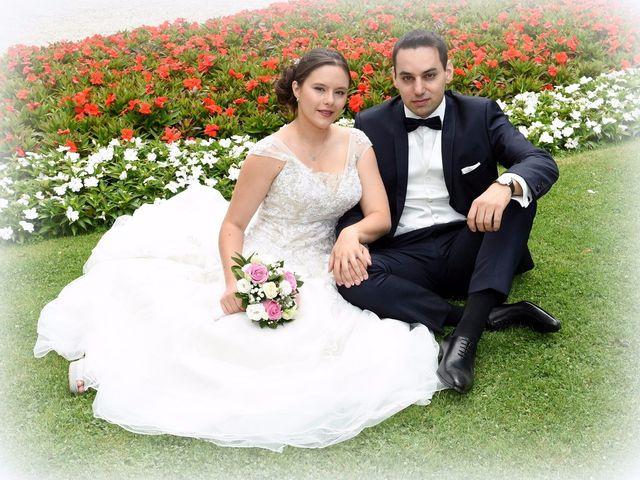 Le mariage de Sébastien et Emmanuelle à Corbeil-Essonnes, Essonne 15