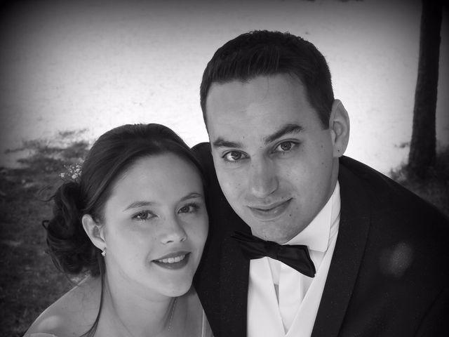 Le mariage de Sébastien et Emmanuelle à Corbeil-Essonnes, Essonne 16