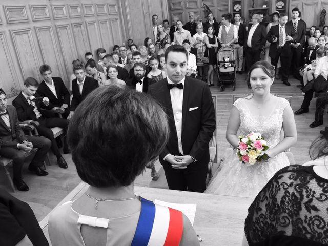 Le mariage de Sébastien et Emmanuelle à Corbeil-Essonnes, Essonne 19