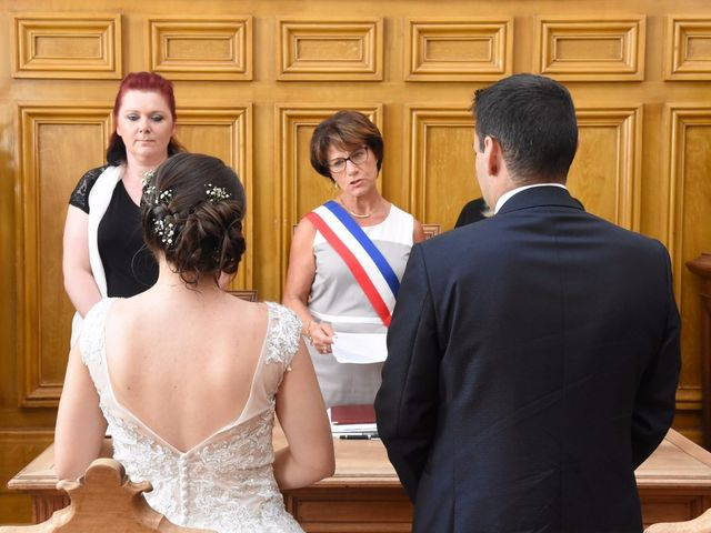 Le mariage de Sébastien et Emmanuelle à Corbeil-Essonnes, Essonne 20