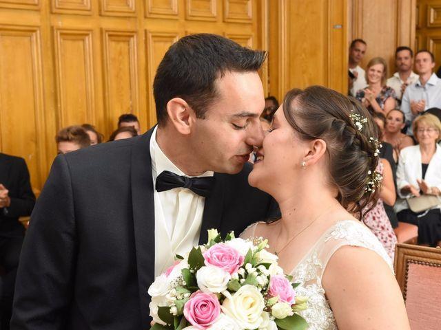 Le mariage de Sébastien et Emmanuelle à Corbeil-Essonnes, Essonne 21