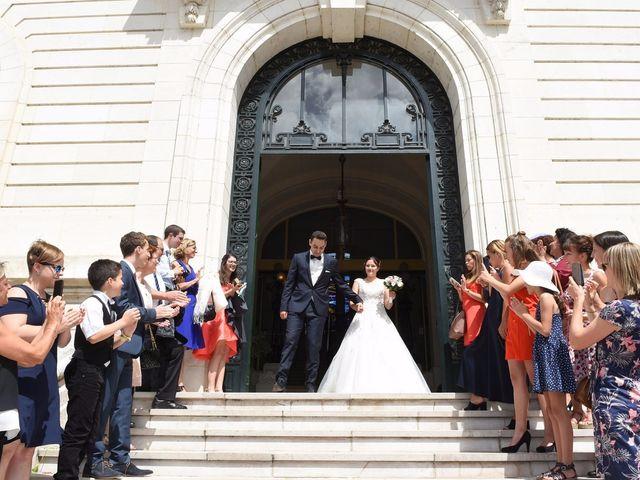 Le mariage de Sébastien et Emmanuelle à Corbeil-Essonnes, Essonne 22