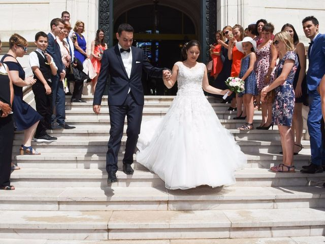 Le mariage de Sébastien et Emmanuelle à Corbeil-Essonnes, Essonne 23