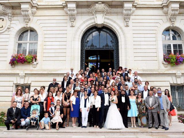 Le mariage de Sébastien et Emmanuelle à Corbeil-Essonnes, Essonne 24