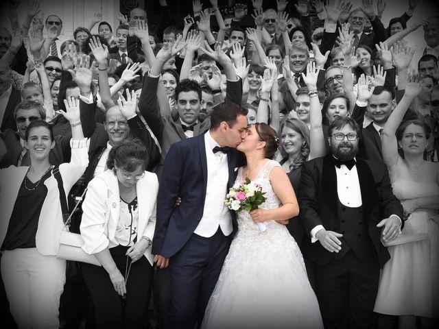 Le mariage de Sébastien et Emmanuelle à Corbeil-Essonnes, Essonne 25