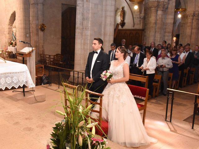 Le mariage de Sébastien et Emmanuelle à Corbeil-Essonnes, Essonne 26