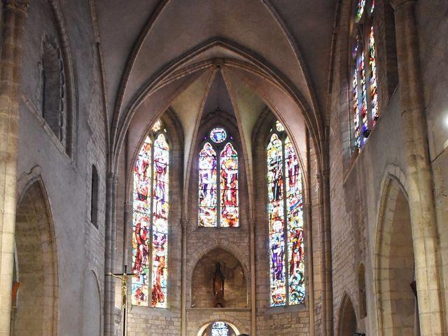 Le mariage de Sébastien et Emmanuelle à Corbeil-Essonnes, Essonne 27