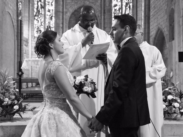 Le mariage de Sébastien et Emmanuelle à Corbeil-Essonnes, Essonne 28