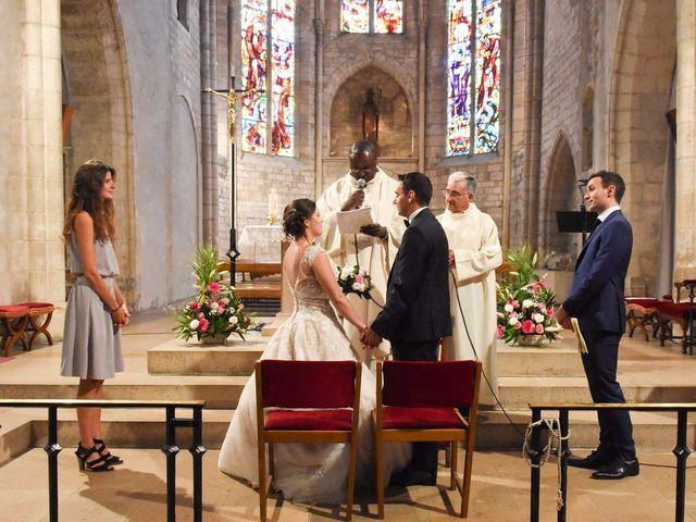 Le mariage de Sébastien et Emmanuelle à Corbeil-Essonnes, Essonne 29
