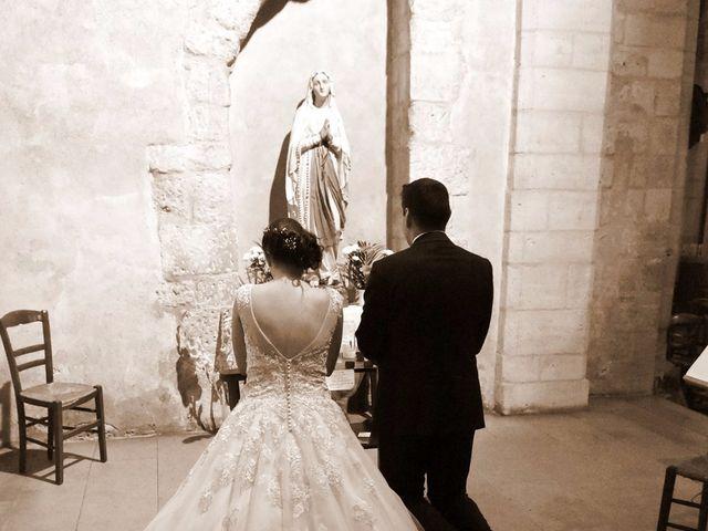 Le mariage de Sébastien et Emmanuelle à Corbeil-Essonnes, Essonne 30