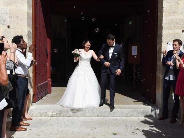 Le mariage de Sébastien et Emmanuelle à Corbeil-Essonnes, Essonne 31