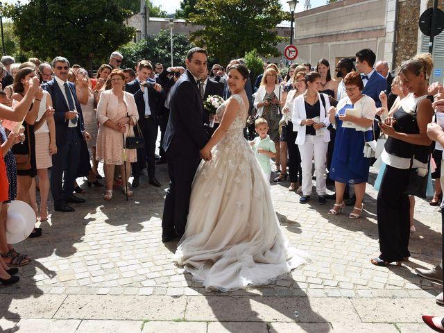 Le mariage de Sébastien et Emmanuelle à Corbeil-Essonnes, Essonne 32