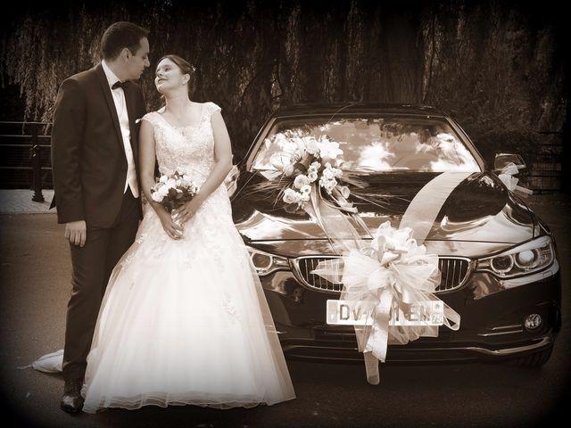 Le mariage de Sébastien et Emmanuelle à Corbeil-Essonnes, Essonne 33