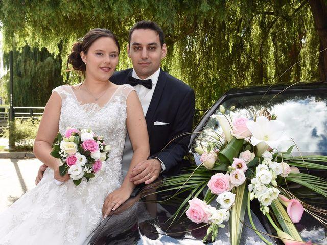 Le mariage de Sébastien et Emmanuelle à Corbeil-Essonnes, Essonne 34