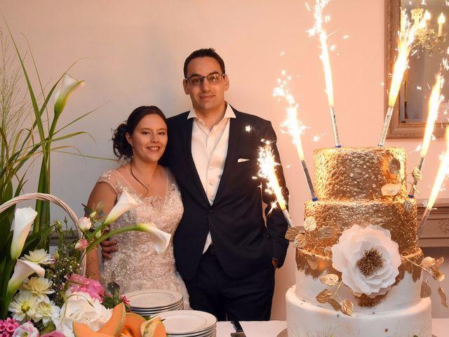 Le mariage de Sébastien et Emmanuelle à Corbeil-Essonnes, Essonne 1