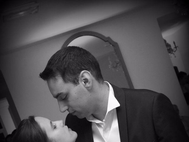 Le mariage de Sébastien et Emmanuelle à Corbeil-Essonnes, Essonne 38