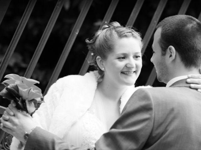 Le mariage de Virginie et Jeremy à Poissy, Yvelines 2