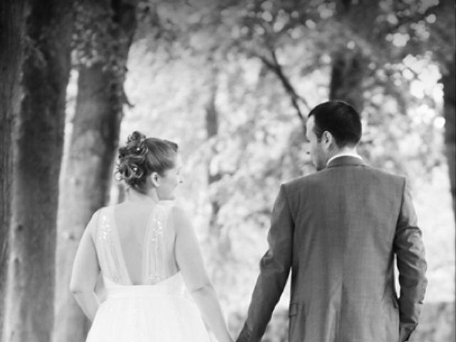 Le mariage de Virginie et Jeremy à Poissy, Yvelines 6